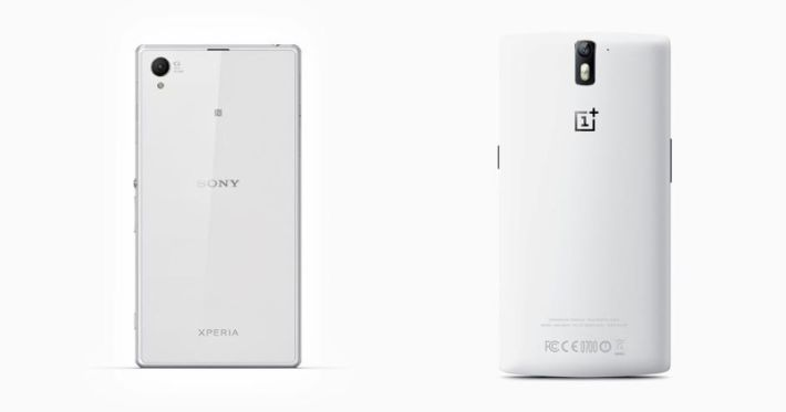 Xperia-Z1-OnePlus-ubuntu