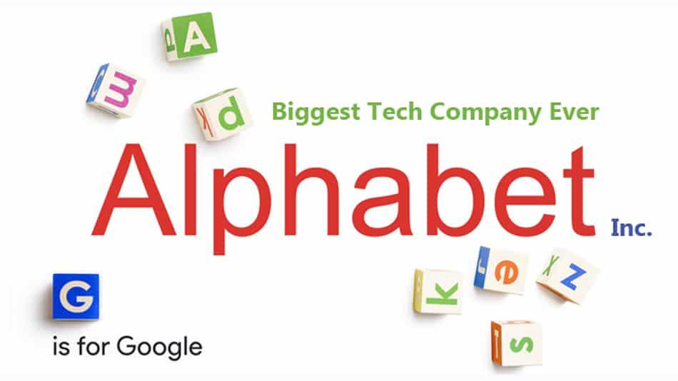 alphabet google bourse
