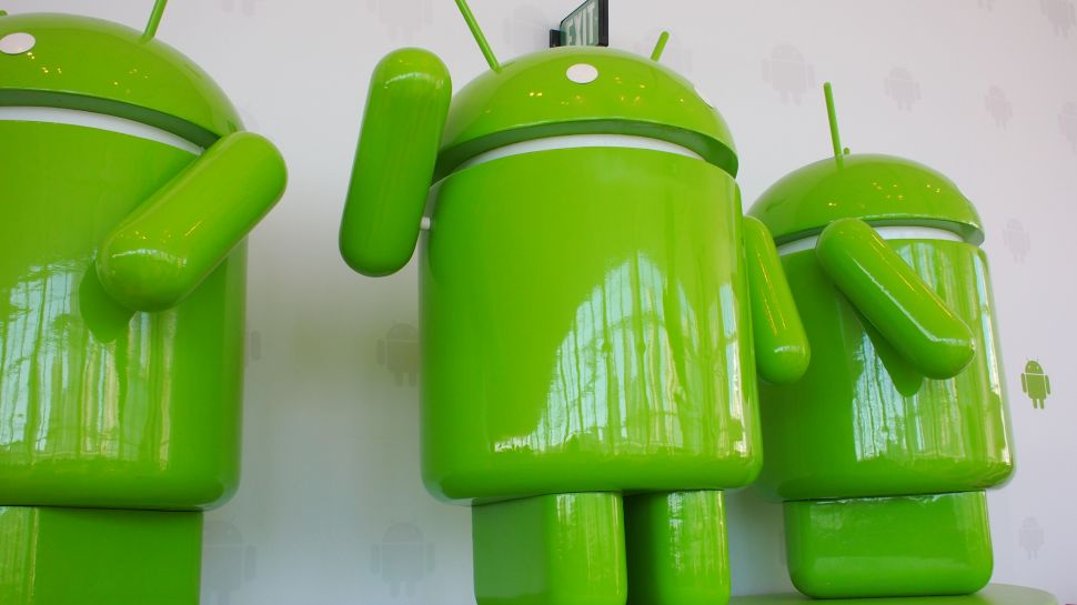 android mise a jour