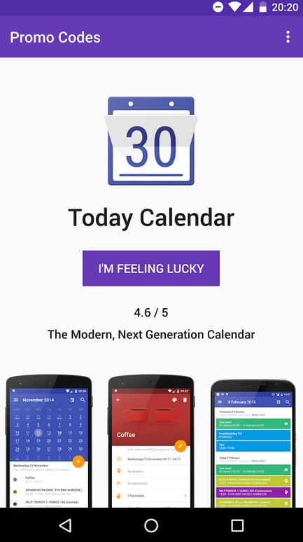 app-promo-codes-chance