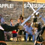 apple samsung brevet