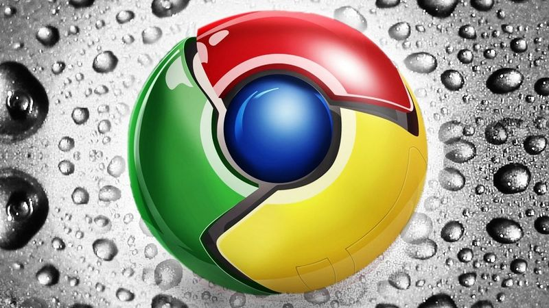 chrome design