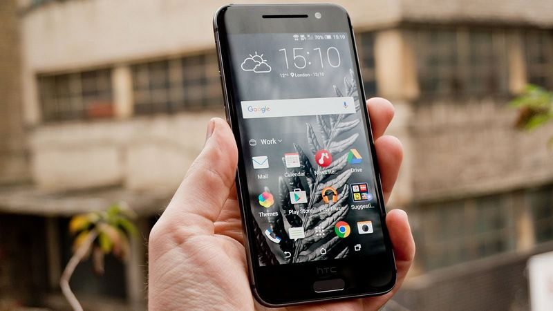 ecran htc one m10