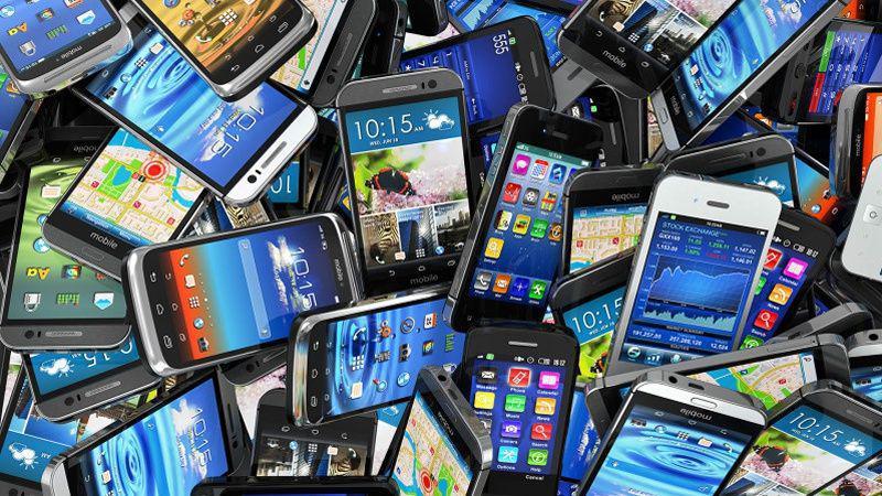 smartphone sav