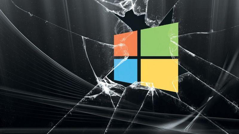 faille windows