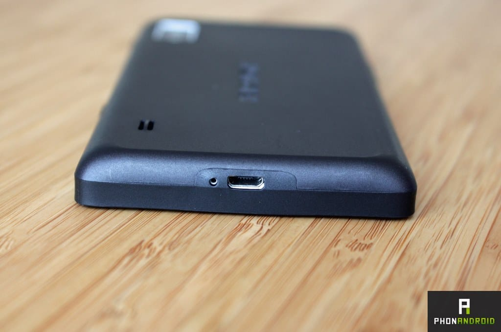 fairphone 2 micro usb