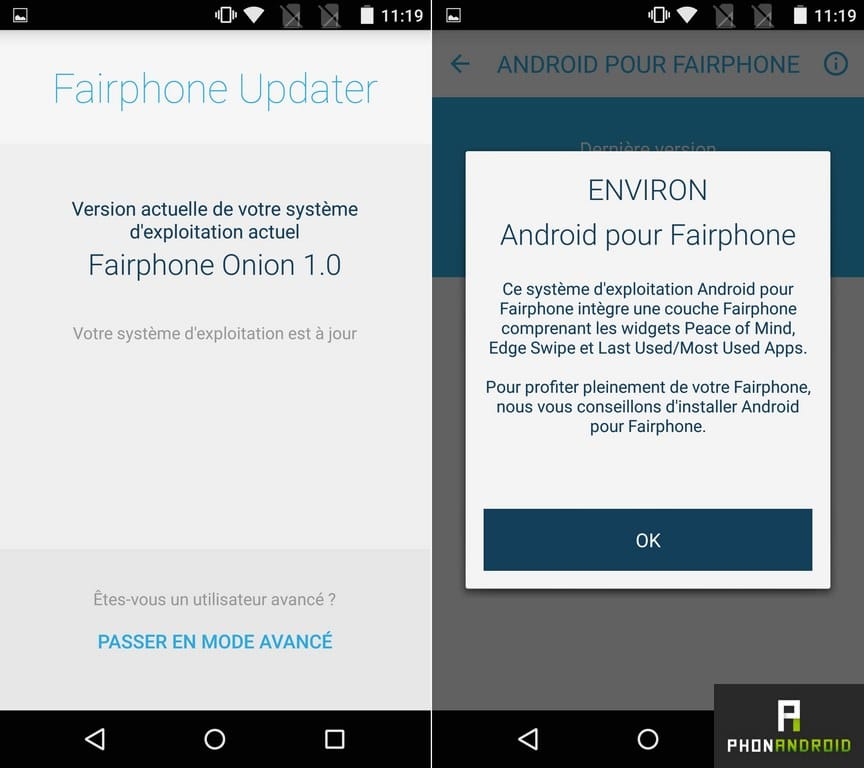 fairphone 2 onion os