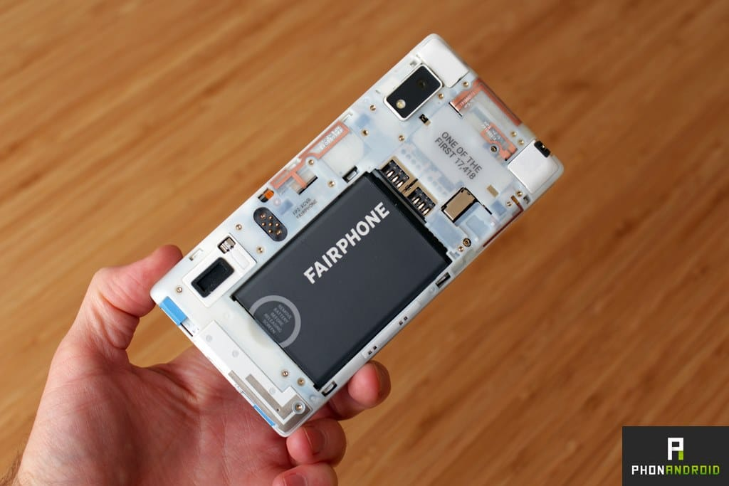 fairphone 2 test