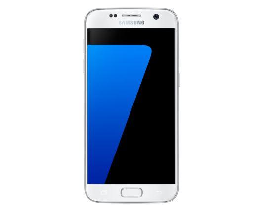 Galaxy S7 blanc