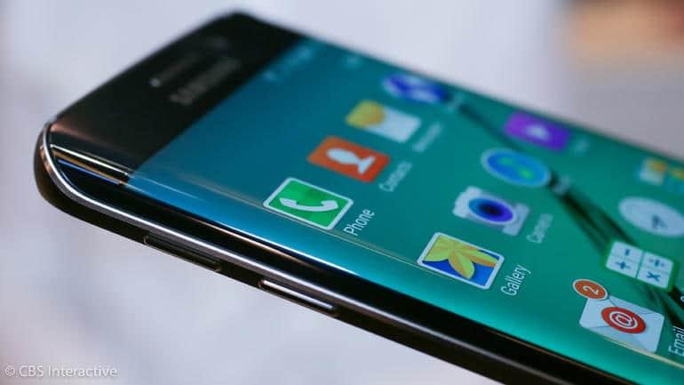 Galaxy S7 Edge : une première photo et un score incroyable sur AnTuTu