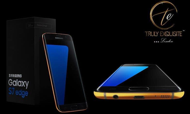 Galaxy S7 or