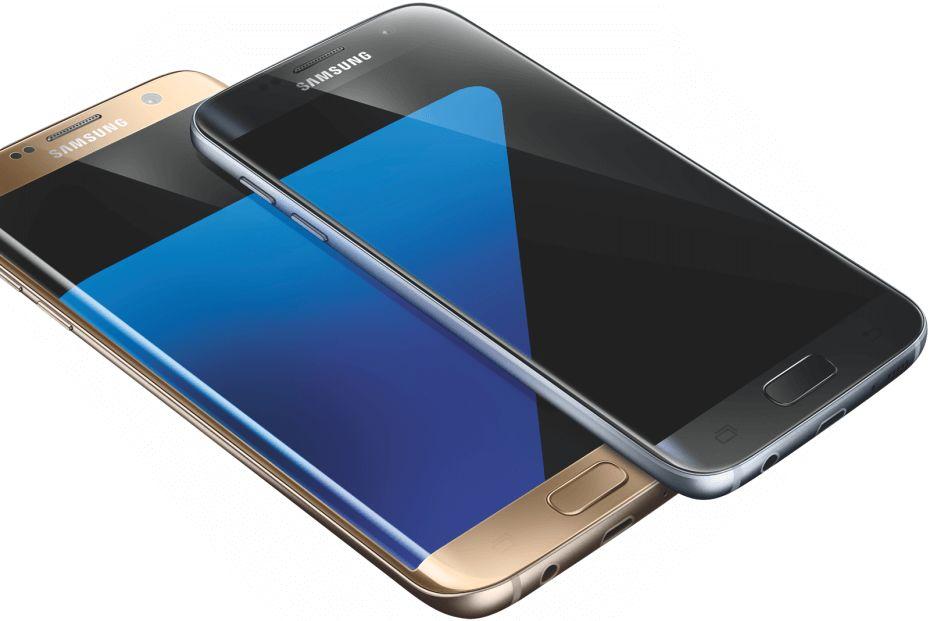 Galaxy S7 nouveautes