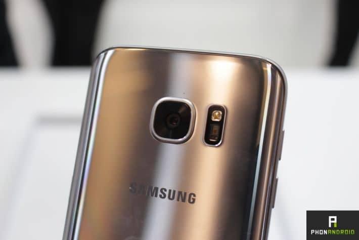 Le Galaxy S7 se bloquerait chez l'opérateur de la première ...