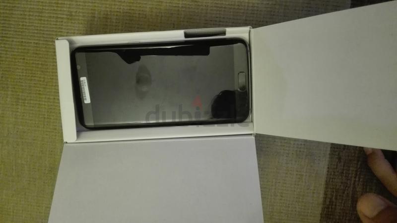 Galaxy S7 Edge leak