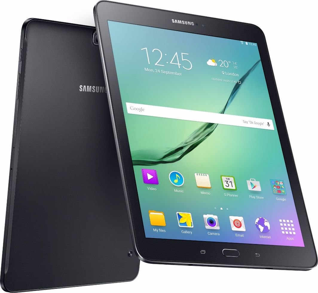 Galaxy tab s3 premi re apparition pour la nouvelle for Tablette samsung