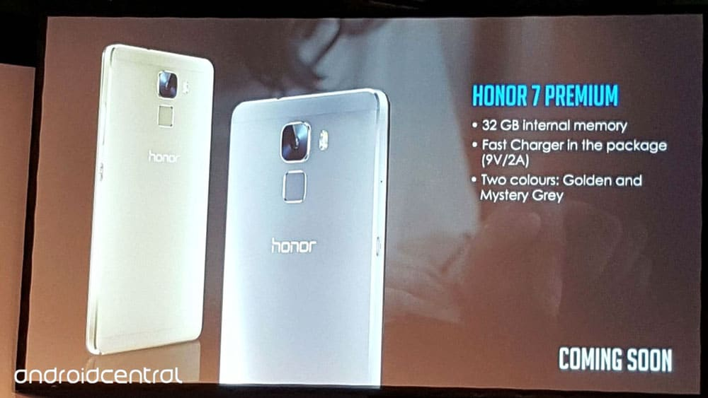 honor 7 premium