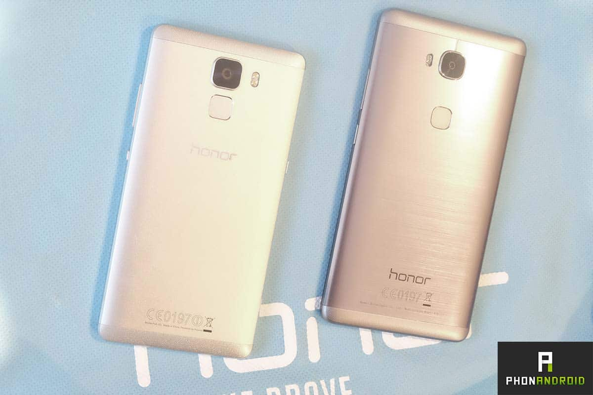 honor 7 vs honor 5x
