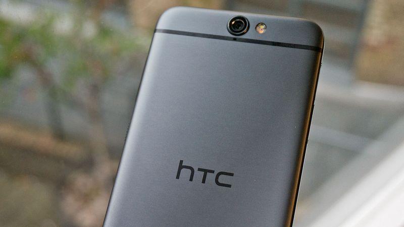 HTC One M10 appareil photo