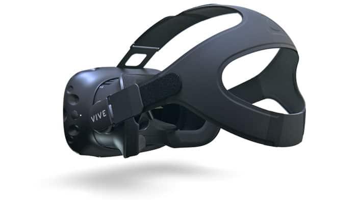 HTC Vive date et prix officiels