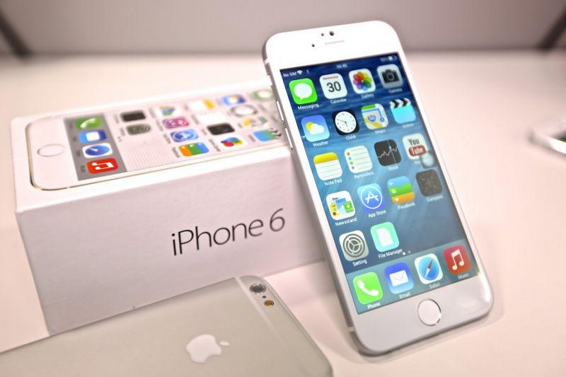 iPhone 6 erreur 53