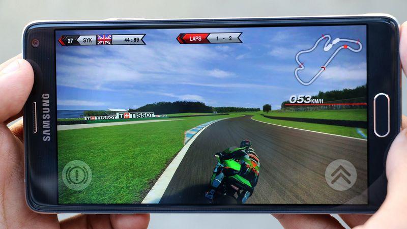 jeux video mobiles