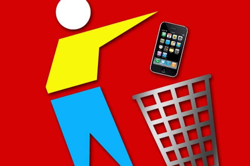 journees mondiales sans mobile