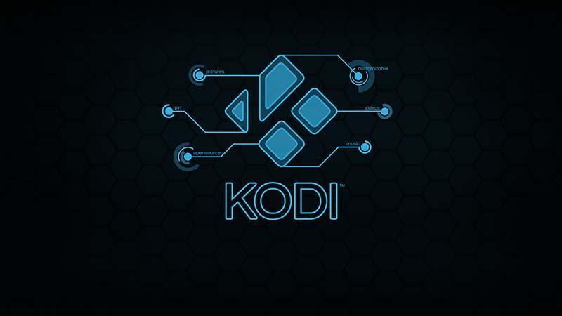 Kodi 16 dispo sur Android