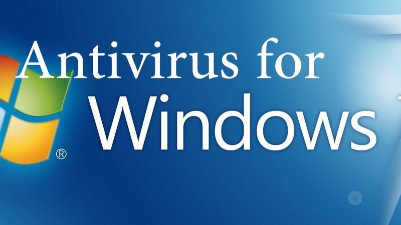 meilleur antivirus PC