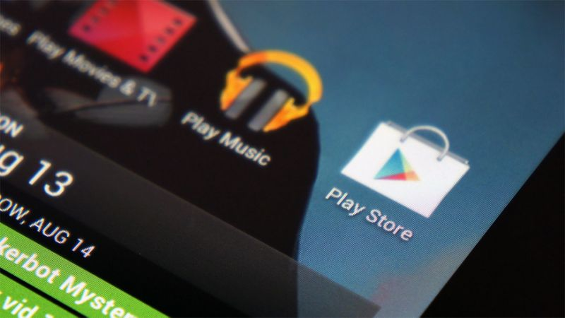 meilleures applications android fevrier
