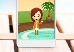 miitomo android nintendo premier jeu microtransaction