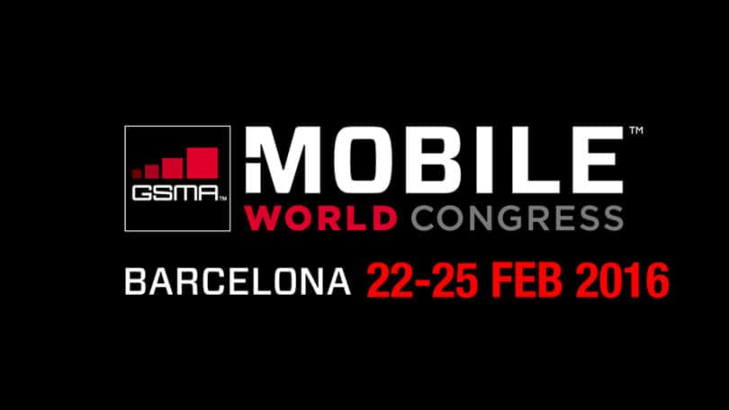 Le MWC 2016 de Barcelone