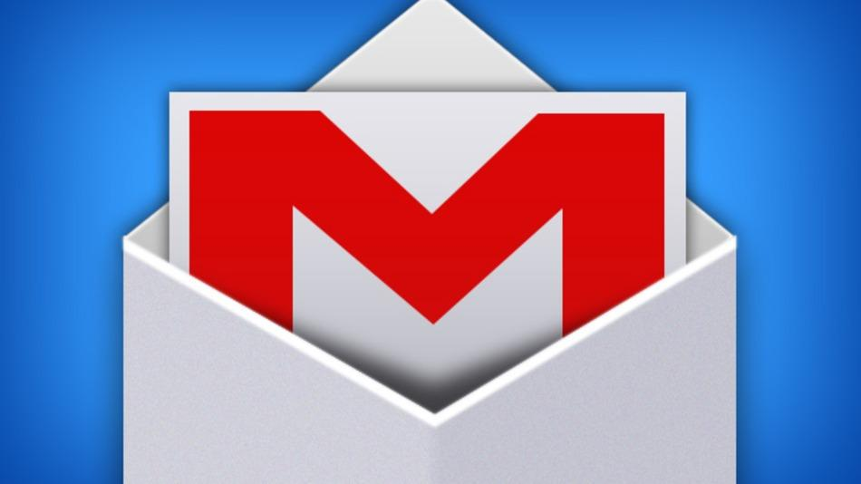 GMail Windows Chrome