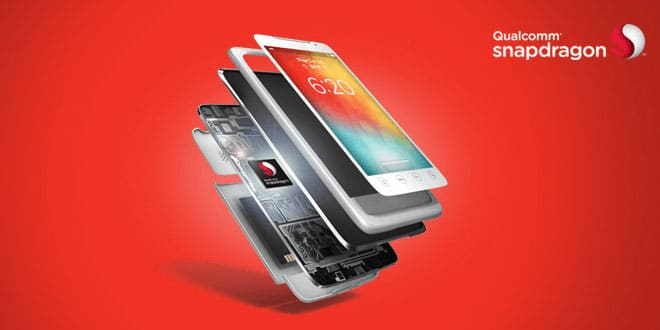 qualcomm snapdragon 2016