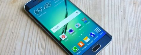 Samsung galaxy S6 touchwiz android marshmallow