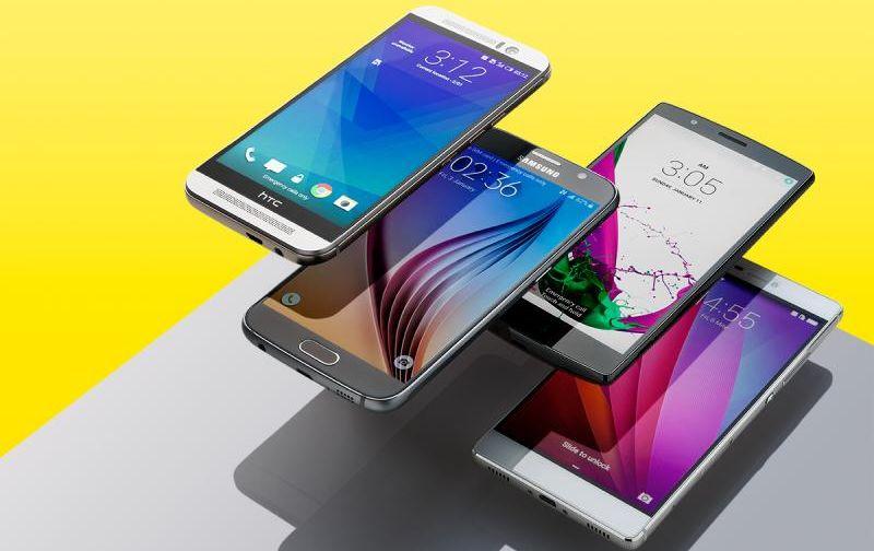 MWC 2016 : Smartphones les plus attendus au salon mondial du mobile