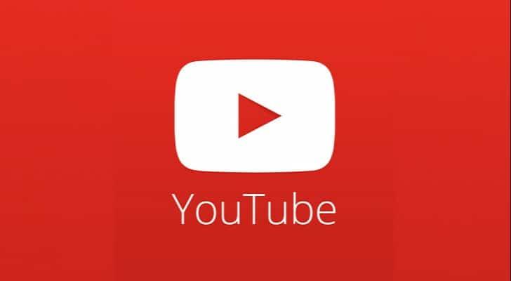 youtube un milliard d 39 heures de vid os vues chaque jour sur la plateforme. Black Bedroom Furniture Sets. Home Design Ideas