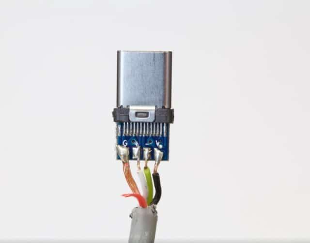 USB C Amazon