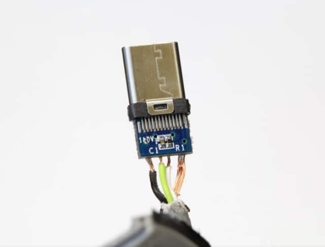 USB Type C Amazon