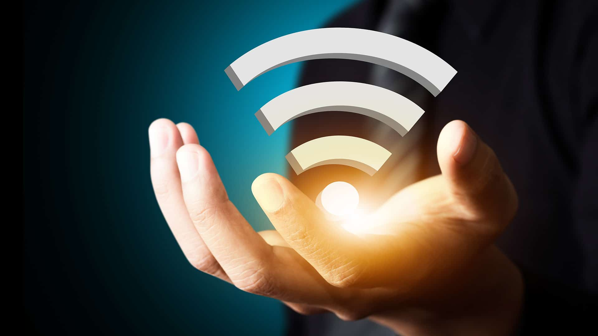 Wifi passif