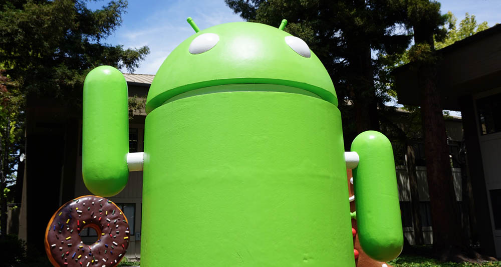 Android-fermeture-systeme