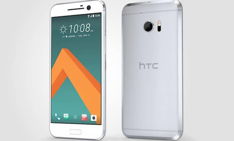 HTC 10 : il dépasse le Galaxy S7 Edge avec un score de 156 091 sur AnTuTu