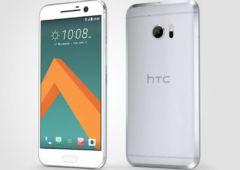 HTC 10 prix