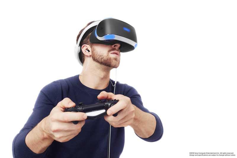 Date et prix du PS VR