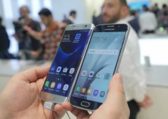 Transformer Samsung Galaxy S6 en S7 edge