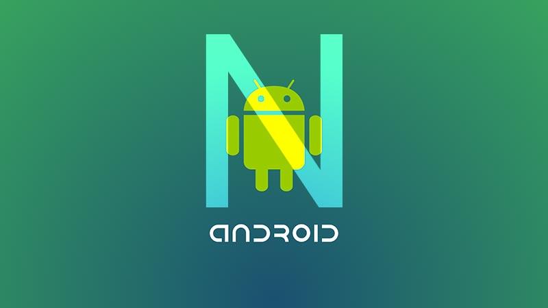 Android N date de sortie infos