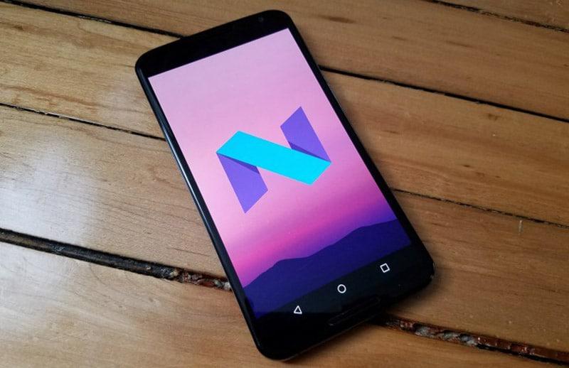android-n-nexus