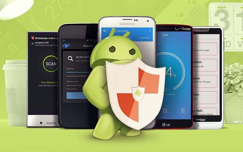 Android : quelles applications supprimer en priorité sur son smartphone ?