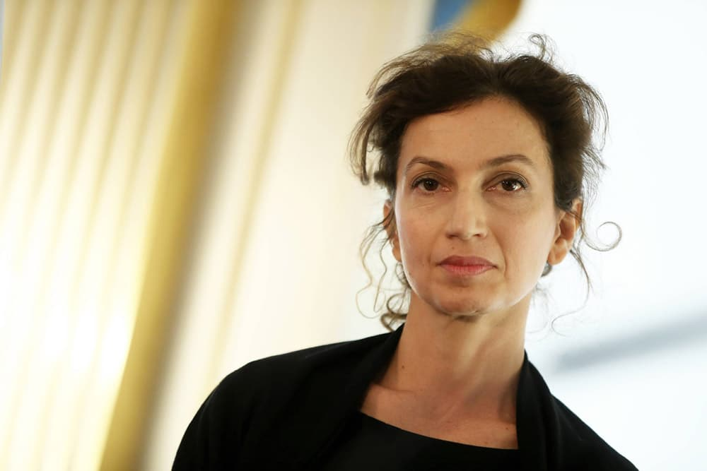 audrey-azoulay-redevance