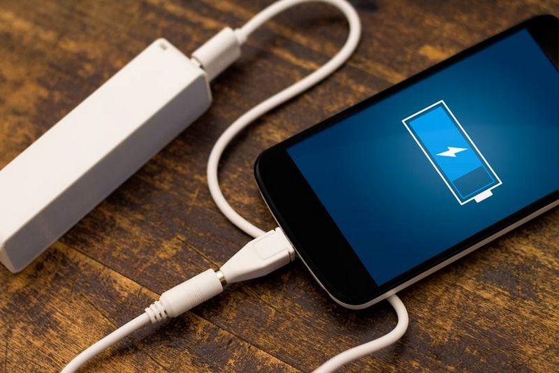 batterie chargeur