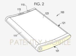 brevet-samsung-ecran